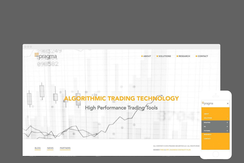 Pragma Trading